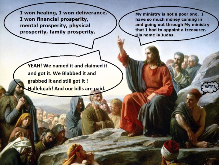 Jesus Copeland