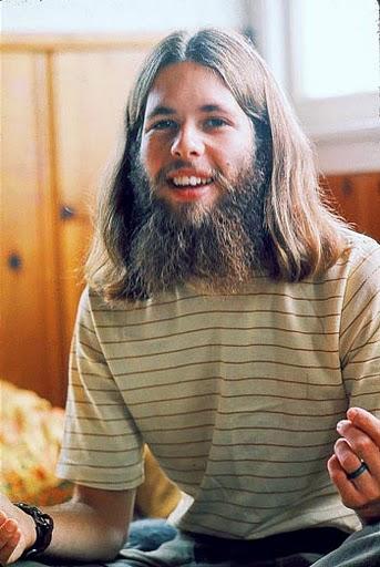 Lonnie Frisbee, 1949-1993