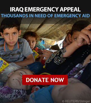 iraq emergency