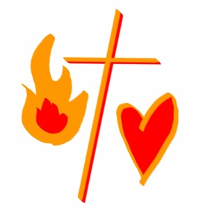 Possibly a new logo for Holy Spirit Activism. Tell me if you like it!