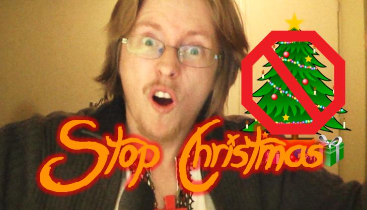 Stop Christmas