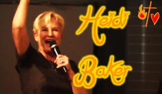 Heidi God saved my Life