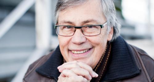 Ulf Ekman. Photo by Josefin Casteryd