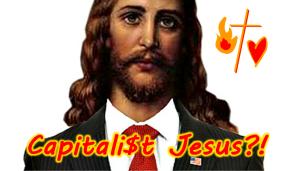 capitalist jesus