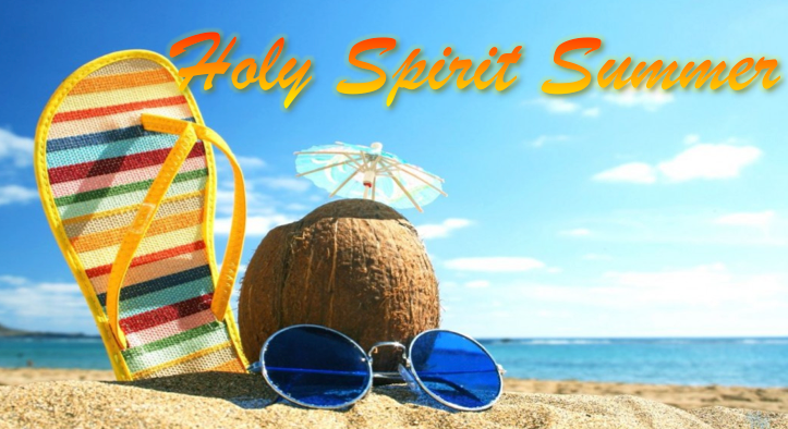 holy spirit summer