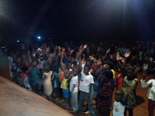 Imams Receive Jesus in West Africa! (4/5)