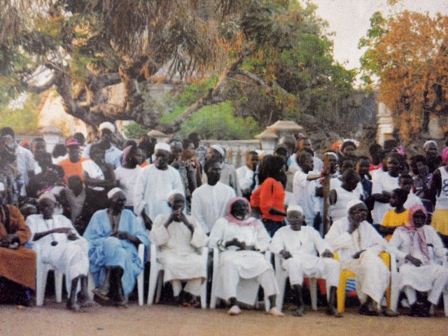 Imams Receive Jesus in West Africa! (1/5)