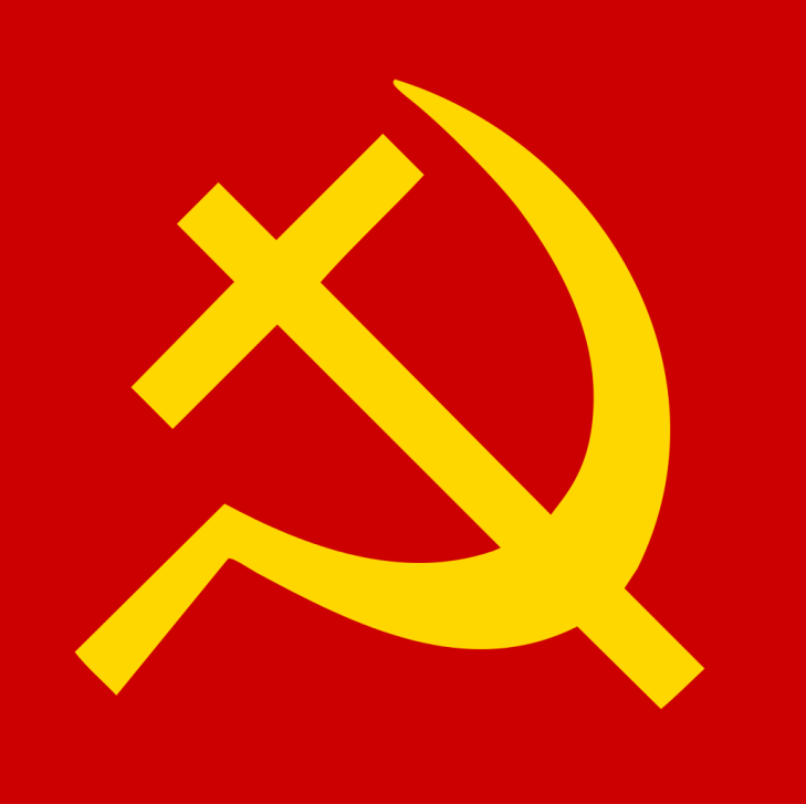 Christian Communism - not a good idea
