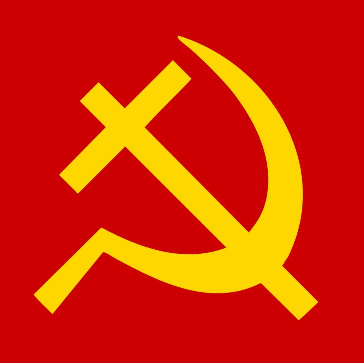 Christian Communism - not a good idea