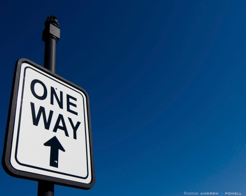 one_way_up_wallpaper_by_barishiman
