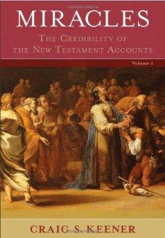 Keener's Book
