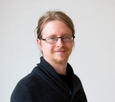 Micael Grenholm KS